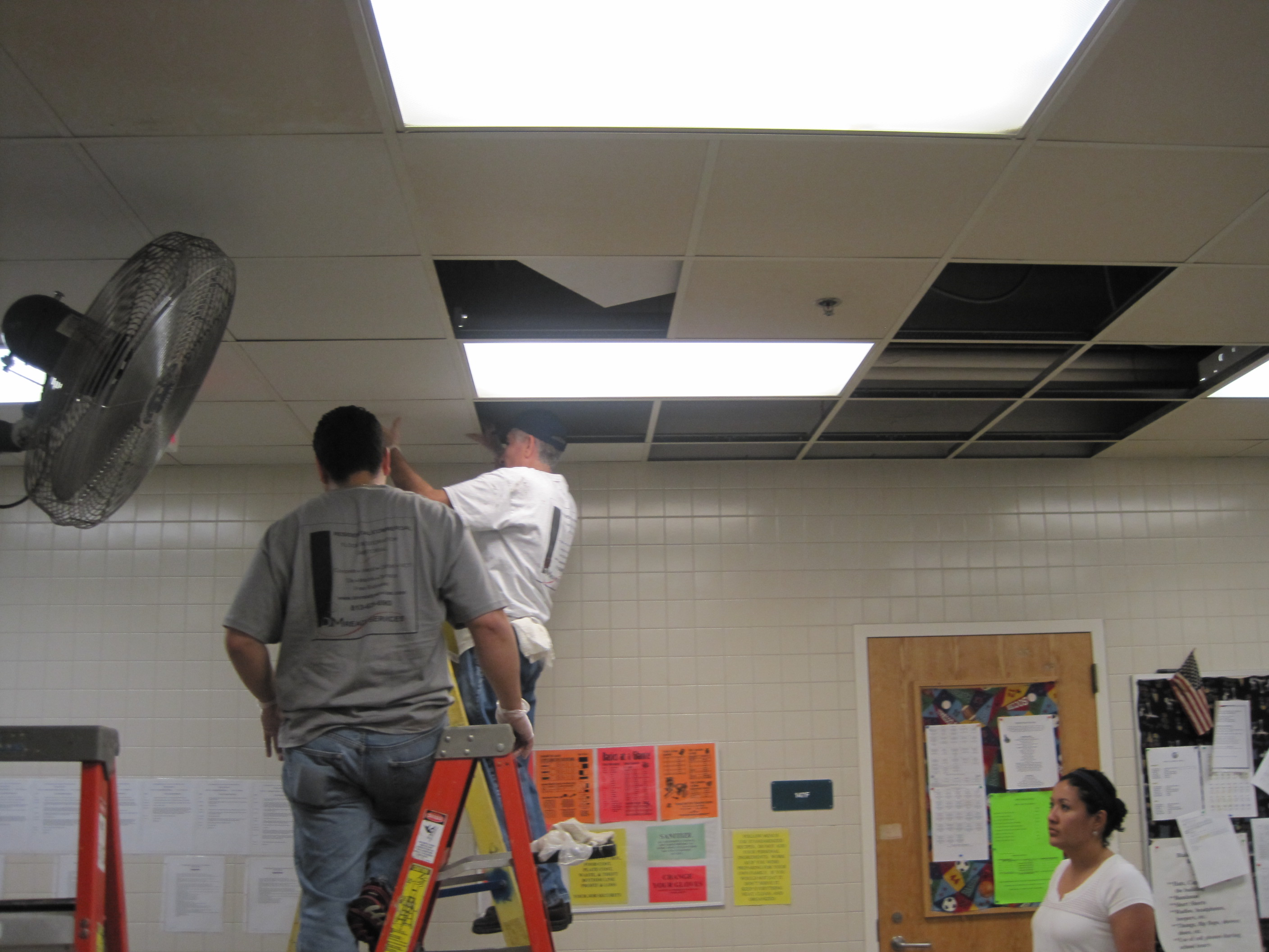 acoustic clever the basement ideas cheap ceiling tiles for